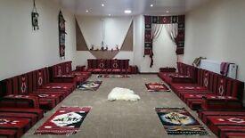 جلوس الطابق Julsa العربي - جودة عالية المملكة المتحدة قدمت، مفصل، أثاث