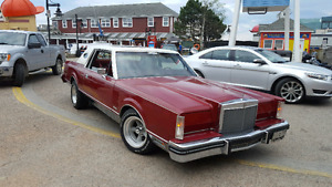 1981 Lincoln Mark 6 *Reduced Price*