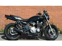 1994 KAWASAKI ZR1100 ZR 1100 ZEPHYR BLACK NATIONWIDE DELIVERY AVAILABLE