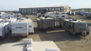 RVs WANTED Any Year