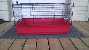 Cage pour petits animaux
