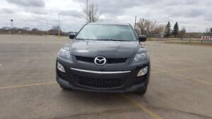 2012 Mazda CX-7 GS SUV All Wheel Drive