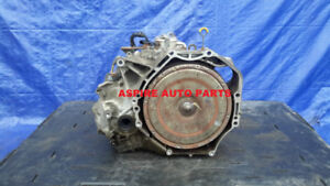 2001-2003 Acura CL Automatic Transmission 3.2L