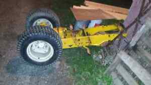 Cub cadet 1200 Kawartha Lakes Peterborough Area image 1
