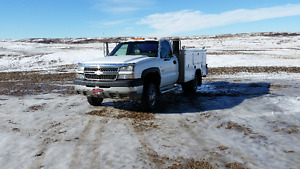 2005 Chevrolet C/K Pickup 3500 Other