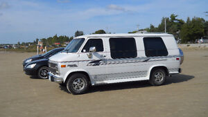 STARCRAFT TRAVEL VAN