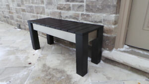 Outdoor / Indoor Bench - Shipping Available