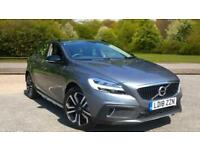 2018 Volvo V40 D3 Cross Country Pro Auto W. F Automatic Diesel Hatchback