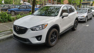 2014 Mazda CX-5 GS SUV, Crossover AWD
