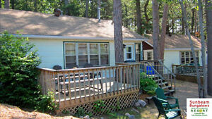 2 and 3 Bedroom Cottages Overlooking Callander Bay! Mins From NB