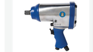 3/4 drive air impact wrench