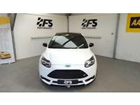 2013 Ford Focus 2.0 T ST-3 5dr