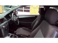 2010 Vauxhall Astra 1.4i 16V Sport 3dr Manual Petrol Hatchback
