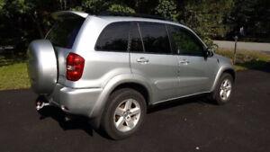 Toyota RAV4 Limited Heated Seats Just Inspected