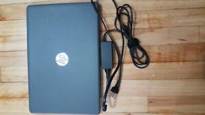 Laptop TouchScreen HP