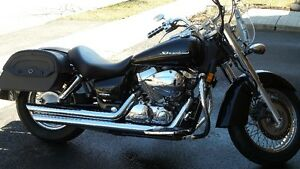 ** HONDA SHADOW VT 750 ** Amazing Condition