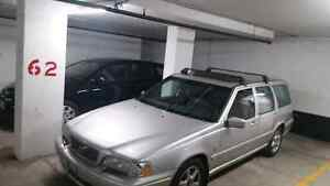 1999 volvo v70 2.5t 190k certified emission VERY  RELIABLE