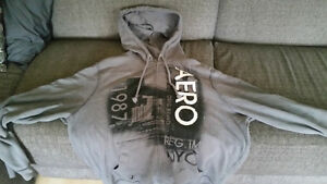 Brand New Aero Hoodies and T shirts for sale - plus sizes