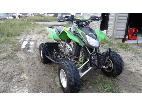 Used 2004 Arctic Cat DVX400