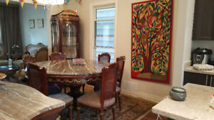 Full House sublet June-July - Perfect for a small family