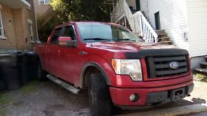 2010 Ford F-150 full equip Camionnette