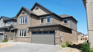 4 bed 3 bath 2317 sqft Brand New house for Rent Welland Fonthill