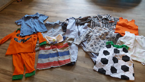 12 to 18 month perfect condition clothes lot