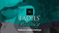 2018 Pure Life Health & Wellness Centre Ladies' Challenge