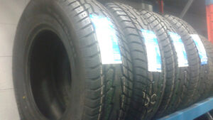 Brand New LT265/70/17 Winter Quest Tires 10ply