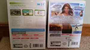 WII FIT PLUS AND FITNESS ULTIMATUM 2010 London Ontario image 4