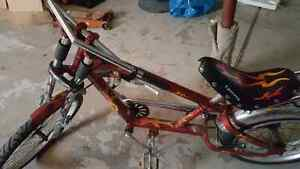 Kids Chopper bike