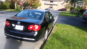 2006 VW JETTA 2.5 Highline Gas