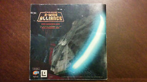 Star Wars X-Wing Alliance Instruction Manual London Ontario image 5
