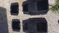 motomaster floor mats 4 piece set