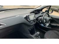 2019 Peugeot 208 1.2 PureTech Signature (s/s) 5dr Hatchback Petrol Manual