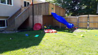 Child Care Approved home Elmsdale