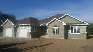 Beautiful Model Home For Sale - Amherstburg