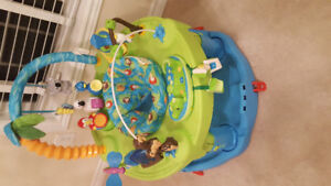 ExerSaucer in good condition