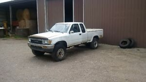 1991 Toyota Other Pickups Pickup Truck