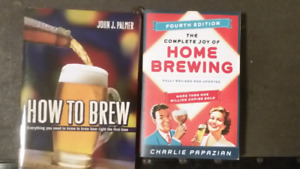 Beer Brewing books, Bottle capper