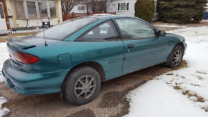 1997 Chevrolet Cavalier Other
