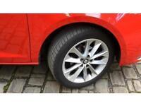 2014 SEAT Ibiza 1.4 Toca 5dr with Satellite Na Manual Petrol Hatchback
