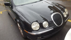 Jaguar S-TYPE Berline