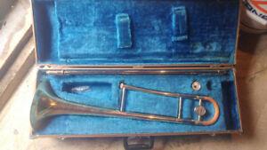 trombone yamaha