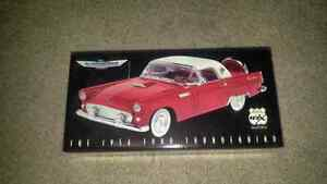 WIX 1956 Ford Thunderbird collectable
