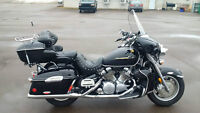 **$19 per WEEK oac**    YAMAHA ROYAL STAR VENTURE 1300