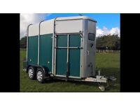 Ifor williams 2007 hb505 horse trailer horsebox