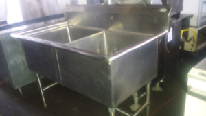 WE SELL RESTAURANT EQUIPMENT!