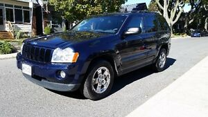 2006 Jeep Grand Cherokee Fully Loaded