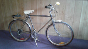 """Supercycle Commuter Six 26"""" Bicycle Pair"""
